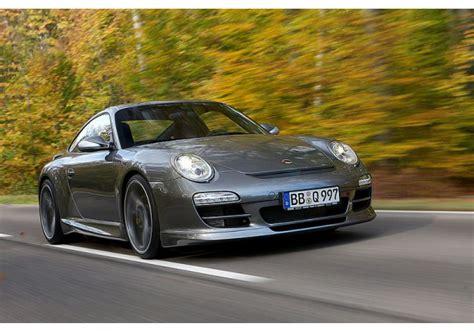 Porsche 911 Front Spoiler by 913 997 2 Porsche Front Spoiler I