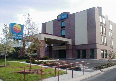 Comfort Inn And Suites San Antonio Airport by Hotel Comfort Inn Suites Airport San Antonio In San