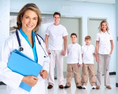 family physician jobs description salary and education