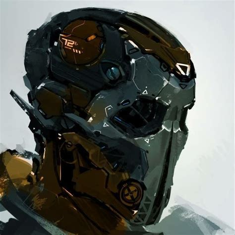 design helmet concepts 1133 best images about cyberpunk and sf characters on