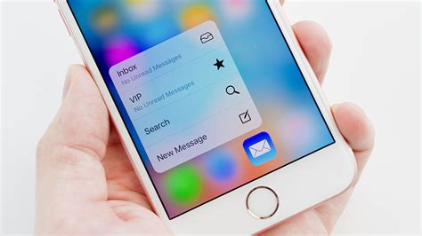 top  touch features  iphone  mobilesnet