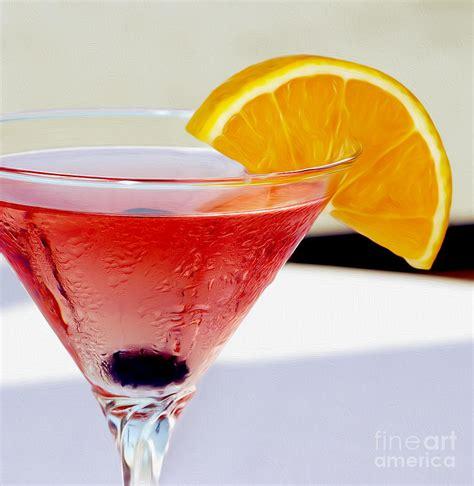 martini tropical tropical martini photograph by jon neidert