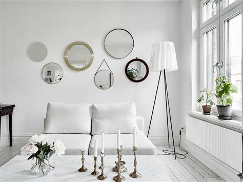 decorar living con espejos decora con espejos y da litud a los espacios peque 241 os