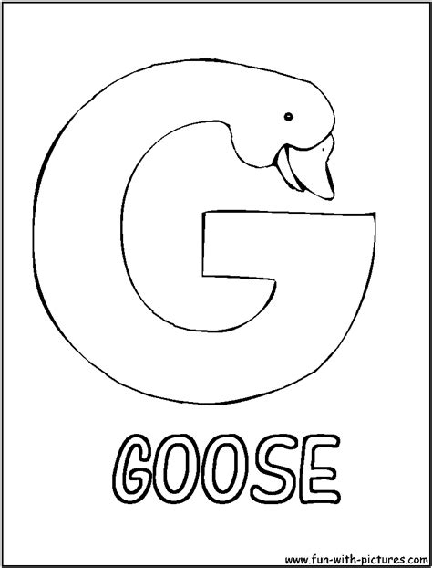 preschool coloring pages letter g letter g coloring sheets for preschool coloring pages