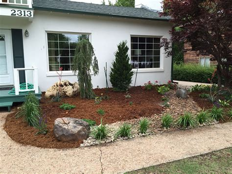 landscape rock wichita ks wichita landscaping lawn care sod lawn mowing