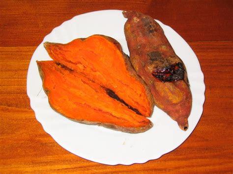 cocinar boniatos boniatos batatas asados youtube