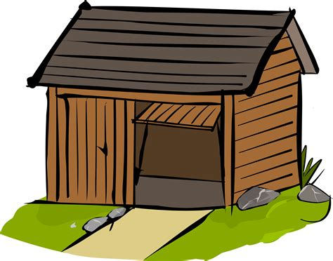 garage cartoon clipart garage