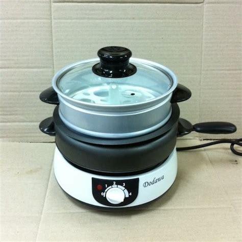 Panci Dodawa dodawa alat masak serbaguna 8in1 dd 2180