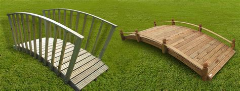 small wooden bridge best deals on garden bridges wooden bridge garden bridge