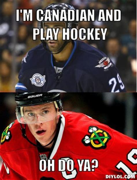 Chicago Blackhawks Memes - 17 best images about hockey on pinterest hockey funny
