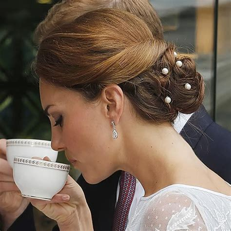 haircuts yellowknife kate middleton s best ever royal tour hairstyles hello us