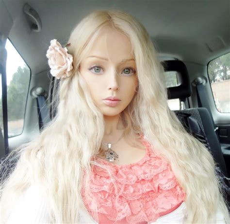 human barbie doll meet the human barbie doll of russia not just news