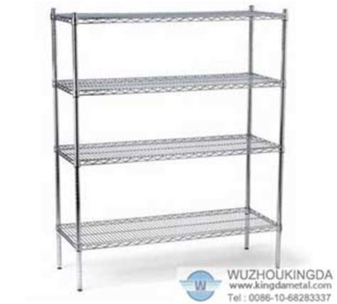 Small Metal Storage Shelves Metal Storage Shelving Storage Shelving Wuzhou Kingda Wire