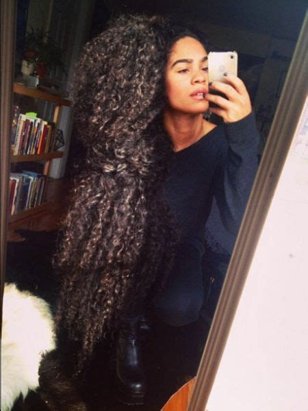 how to bring out curls in black hair 11 secrets how to make your hair grow faster longer