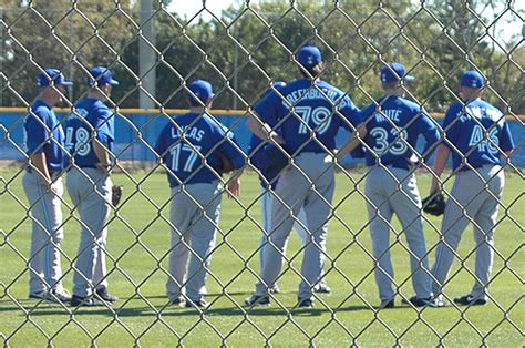 Time Is Now For Jays Prospect Tim Brechbuehler The