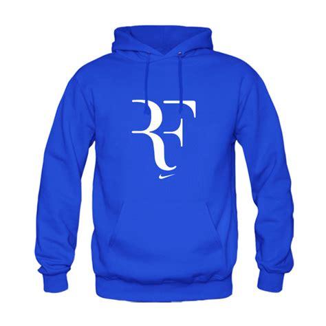 Sweater Sket Logo 1 roger federer rf logo milk cool pullover hoodies sweatshirts thick cotton sweater fleece hoody