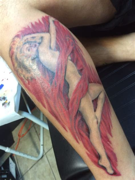 tattoo parlor new haven marilyn monroe yelp