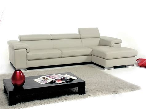 Leather Sofa Sectionals Nicoletti Leather Sectional Sofa Leather Sectionals