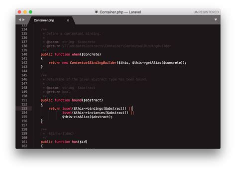 sublime text 3 textmate theme github daylerees rainglow 100 color themes for sublime