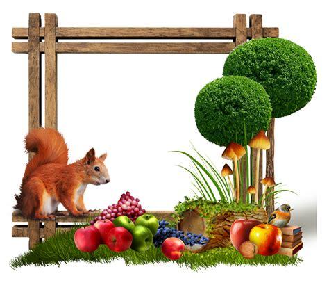 imagenes en png de frutas marcos infantiles de frutas imagui
