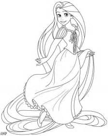 horses princess coloring pages rapunzel 720 princess
