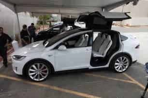 Price Of Electric Car Tesla Was Building The Model X Tesla S Mistake Gas 2