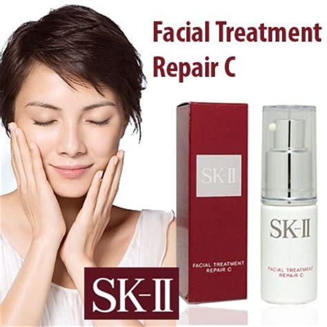 Sk Ii Repair C serum t 225 i tạo da sk ii treatment repair c 30ml 15ml mỹ phẩm nhật x 225 ch tay ch 237 nh h 227 ng