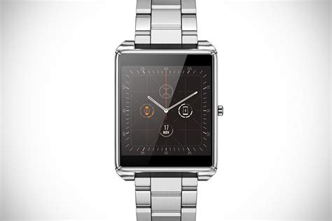 Oxy Smartwatch Oxy Smartwatch Will Play With Android Ios And Windows Devices Mikeshouts