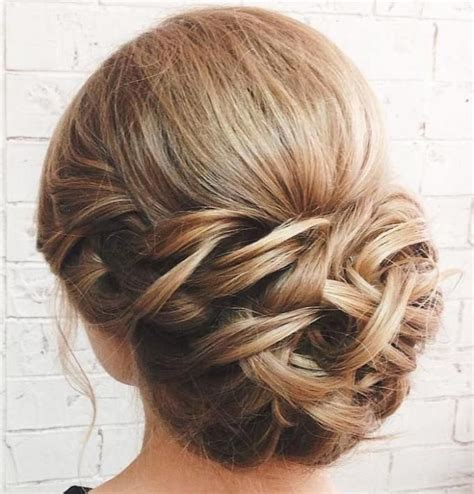 chignon hairstyle 25 best ideas about braided chignon on