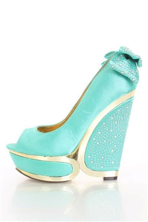 1000 images about green shoes on green heels
