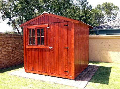 Wendy House by Wendys Sheds 16mm T G Wendy House