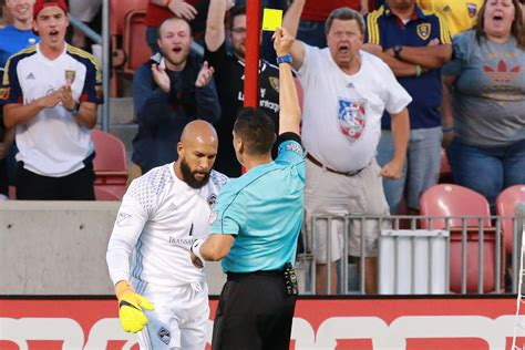 By Every Metric The Rapids Are Worse With Tim Howard | by every metric the rapids are worse with tim howard