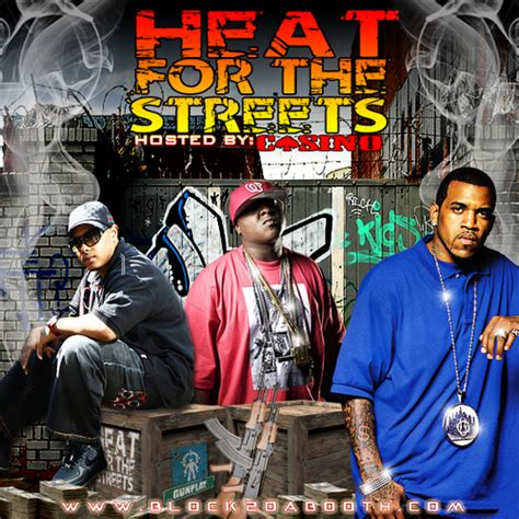eminem caign speech various artists heat for the streets hosted by