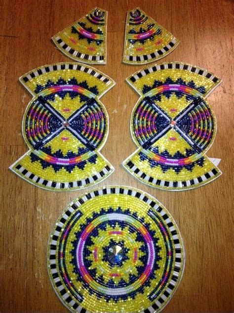 how to american bead 1000 ideas about beadwork on