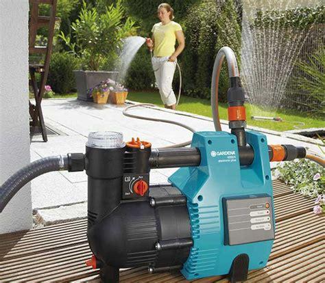 come funzionano le pompe per irrigazione fai da te in