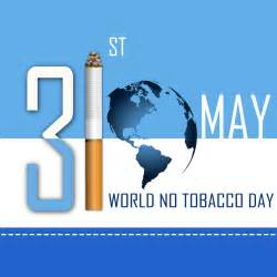 No Tobacco Day Essay by May 31 Is World No Tobacco Day Catch