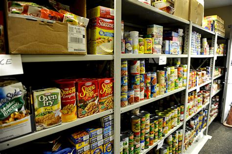 Orland Park Food Pantry by Events