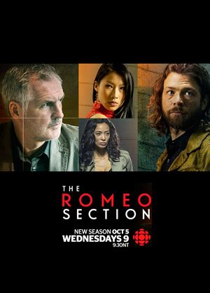Section Tv by The Romeo Section Season 2 Tv Episodes 1 2