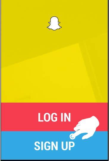 cara membuat video animasi pada snapchat cara daftar menggunakan snapchat pada iphone dan android