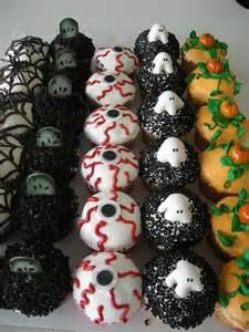 Cute Halloween Cupcake Decorating Ideas Southern Blue Celebrations Halloween Cupcake Ideas