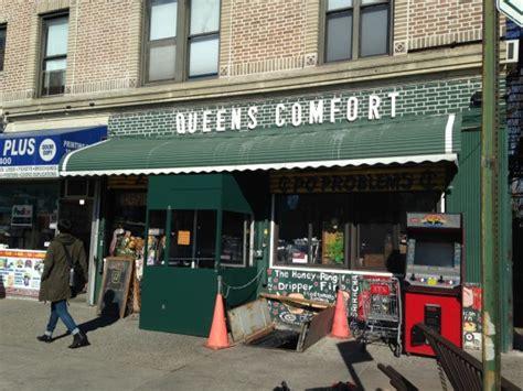queens comfort restaurant new concept from queens comfort owners slated near ditmars