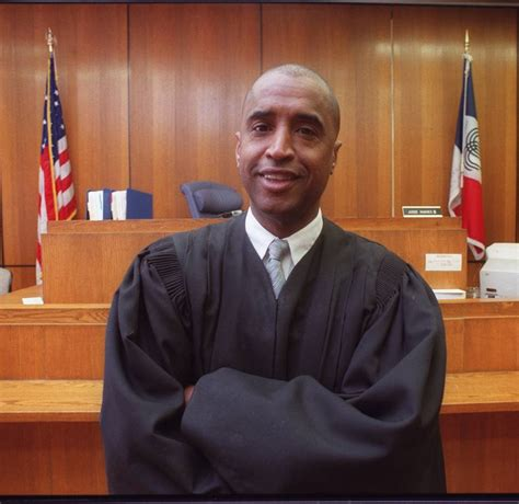 Kansas City Municipal Court Search Kc Municipal Court Judge Leonard Hughes Iii Is Resigning The Kansas City The