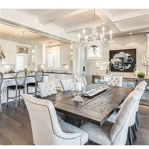 Transitional Dining Room Table Decor The 25 Best Transitional Decor Ideas On