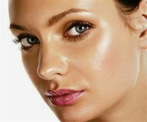 perawatan wajah kusam flek kerut secara alami