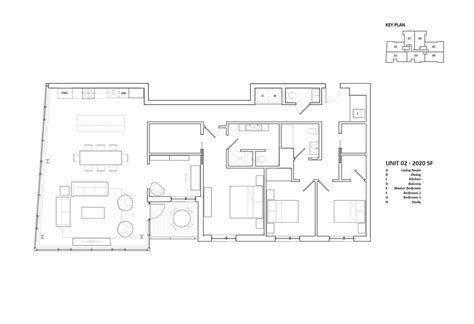 District House Floor Plans - floor plans district house luxury oak park condos for sale