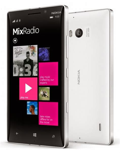 Nokia Lumia Carl Zeiss nokia lumia 930 icon specification and review carl