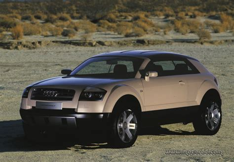 Audi Steppenwolf by Audi Steppenwolf Amazing Pictures To Audi
