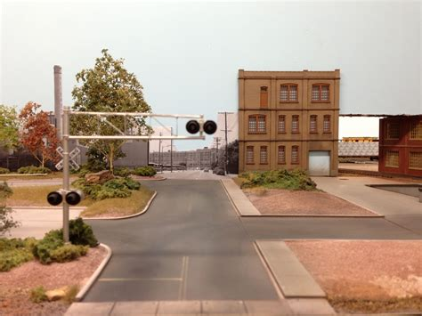 jl t railroad jl t railroad gets placed into layout jl t railroad testing begins for the photo backdrops