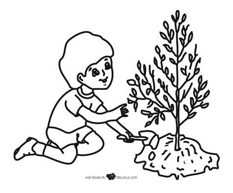 imagenes para dibujar sobre el medio ambiente dibujos para colorear cuidado del medio ambiente imagui