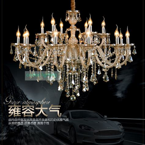 China Chandeliers Aliexpress Buy Living Room Chandelier Modern Indoor Lighting Contemporary